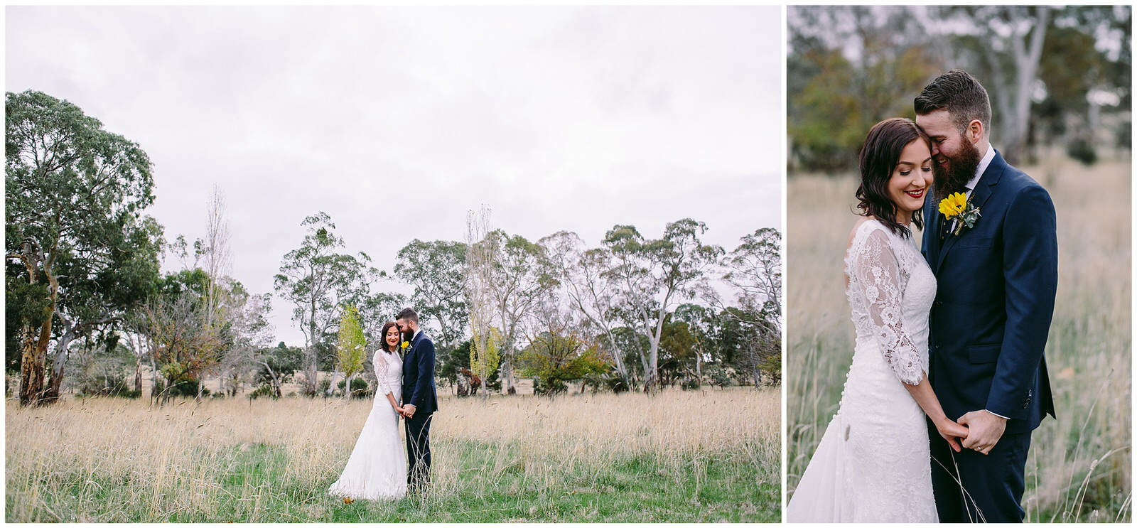 Al Ru Farm Wedding Photographer Adelaide Autumn Photography